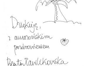 Beata Pawlikowska