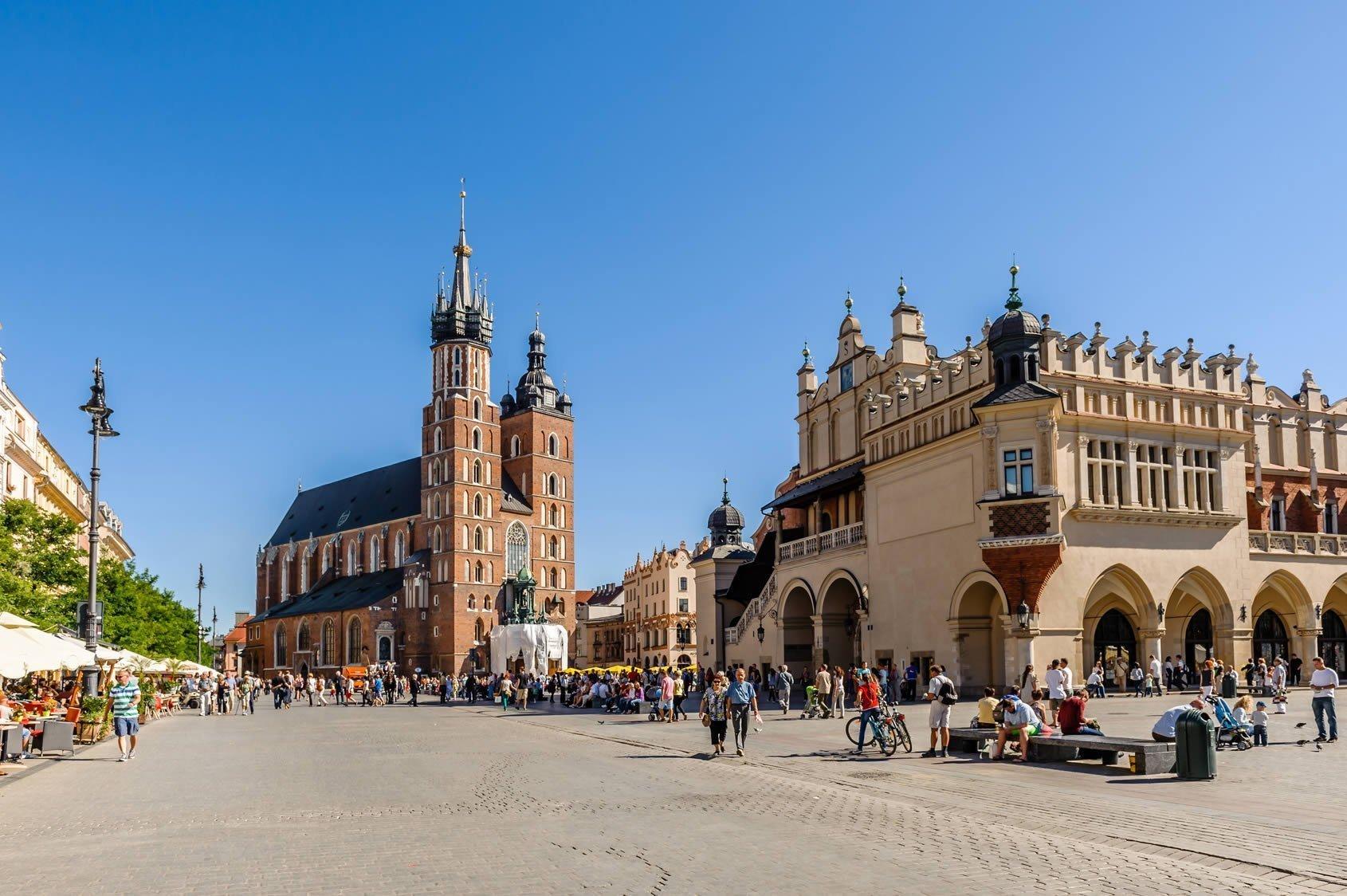 Quality Kraków