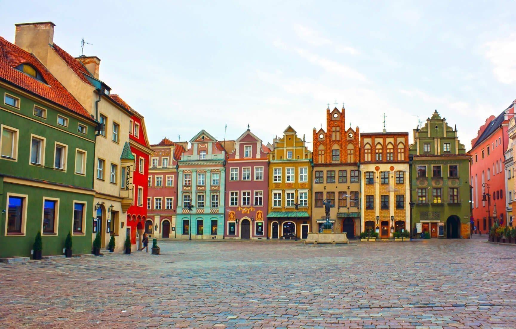 Quality Poznań