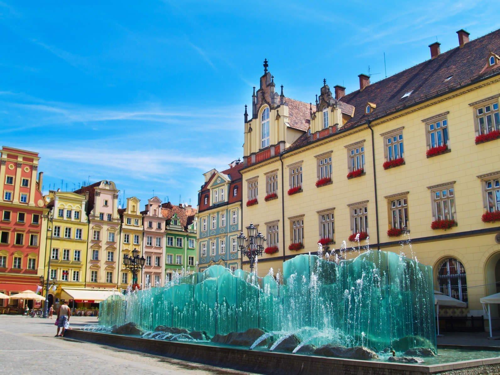 Quality Wrocław
