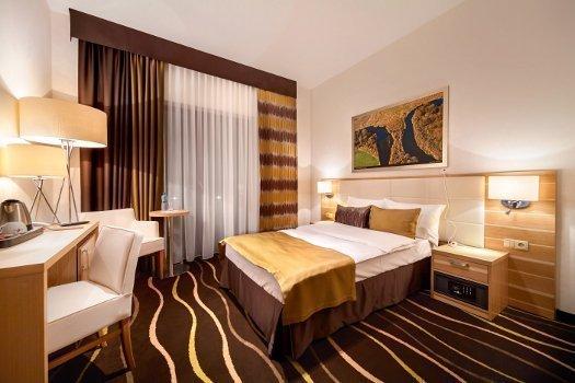 Pokój w Hotelu Słoneczny Zdrój Medical Spa & Wellness