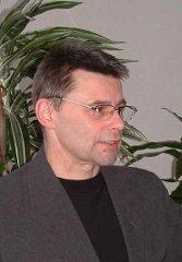 doktor Dariusz Klarecki