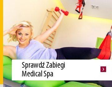 Zabiegi Medical Spa