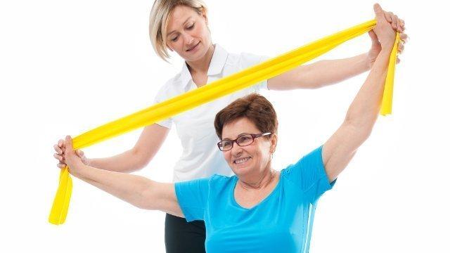 Osteoporoza Leczenie