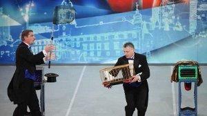 Pokaz Iluzjonistow Mam Talent TVN