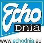 Logo Echo Dnia