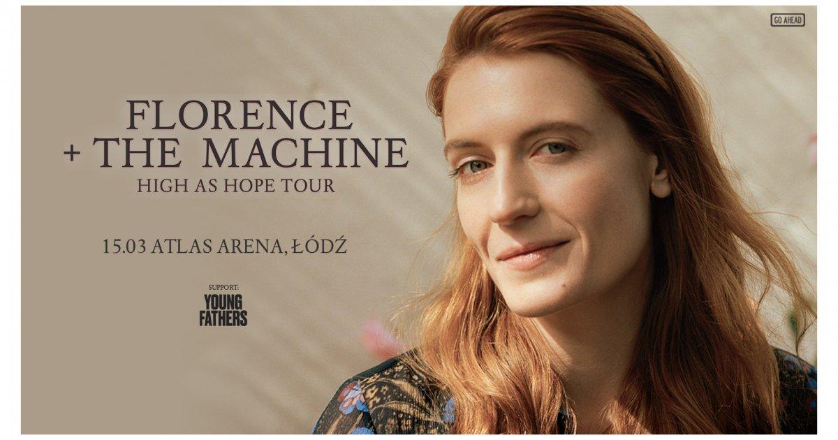 Florence w Łodzi