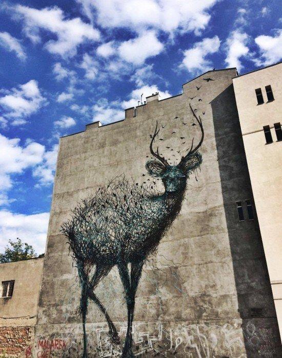 Mural Jelonek