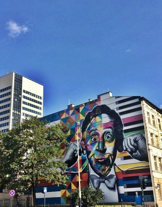 Mural Rubinstein
