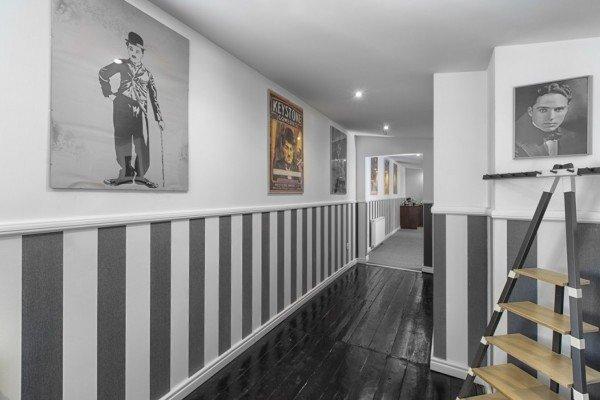 Apartament Charlie Chaplin