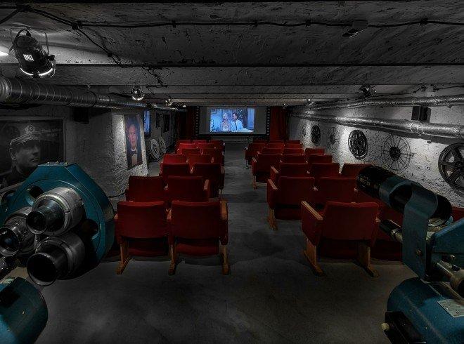 Kino przy Piotrkowskiej 120