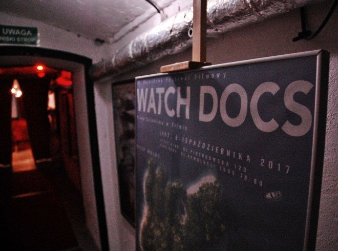 Watch Docs Łódź