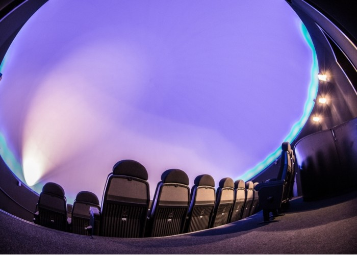 Planetarium łódzkie