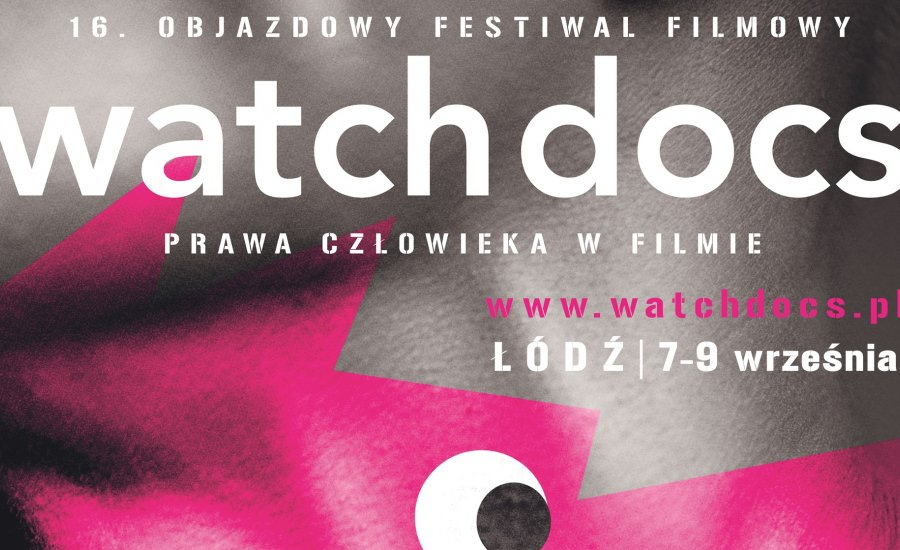 Watch Docs 2018 Łódź