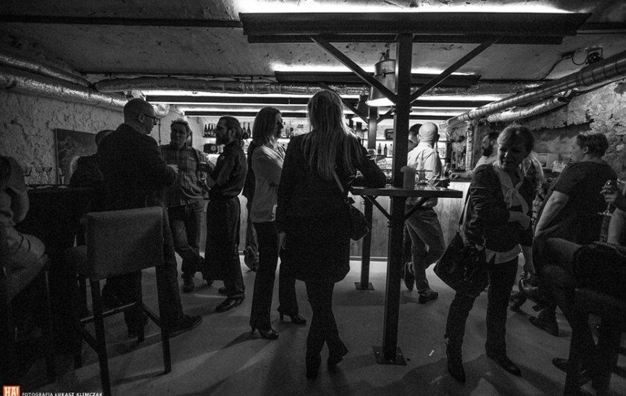 Wynajem baru na Twoją imprezę - Łódź