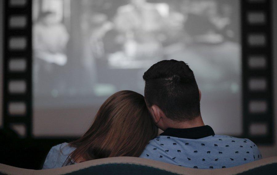 Stare Kino hotel w Łodzi romantyczny weekend