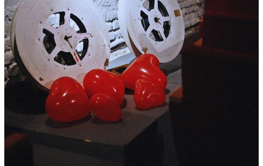 Filmowe walentynki w Starym Kinie