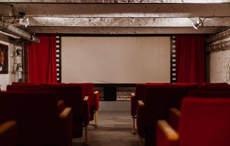 Kino w Łodzi