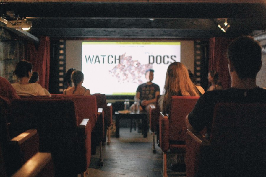 Watch Docs Łódź 2019
