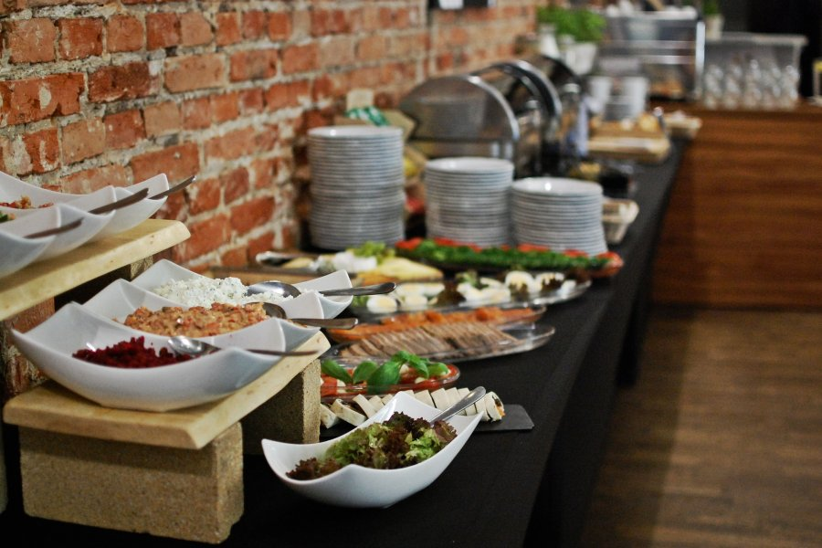 Śniadania w Starym Kinie