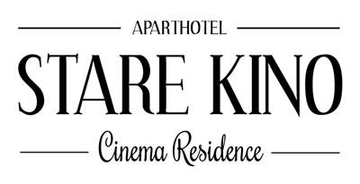 Stare Kino Cinema Residence logo