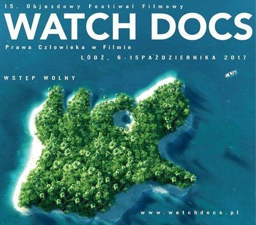 Objazdowy Festiwal Filmowy WATCH DOCS 2017
