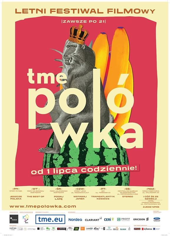 Letni Festiwal Filmowy POLÓWKA 2019