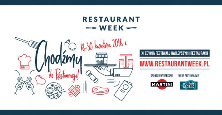 Festiwal Najlepszych Restauracji Łódź