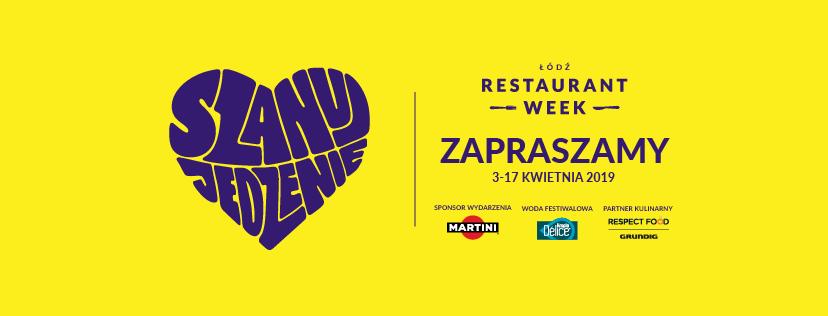 Restaurant Week Łódź Restauracja Stare Kino