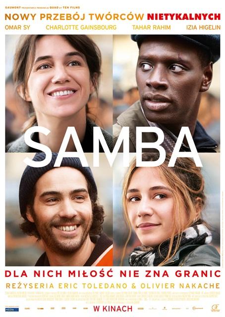 Samba w Starym Kinie