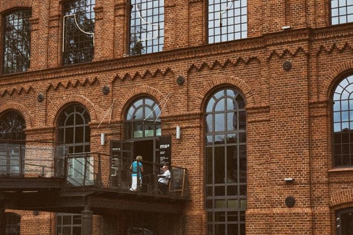 Łódź na weekend - Muzeum Sztuki
