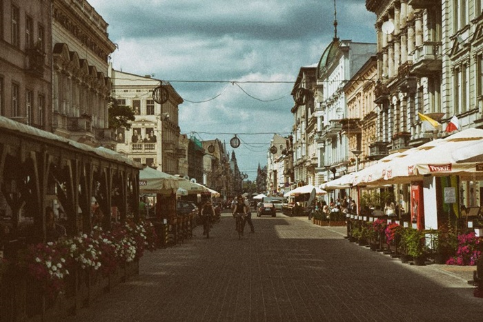 Pomysł na weekend w Łodzi