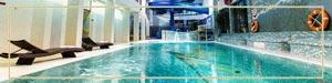 Aquapark w Hotelu Klimek SPA