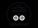 Tripadvisor - certyfikat jakości 2018