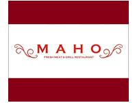 Restauracja MAHO - Kuchnia Turecka