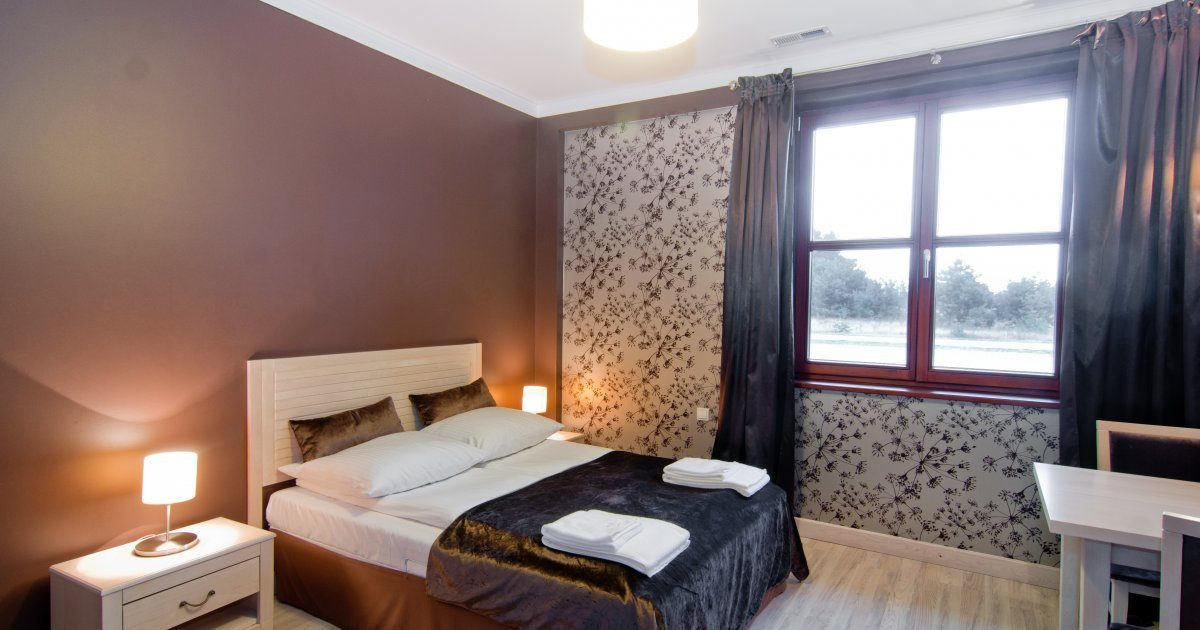 Hotel Barczyzna Medical SPA