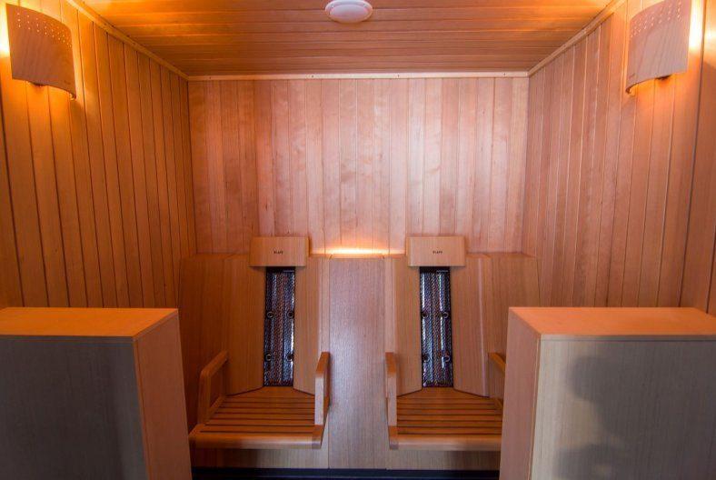 Sauna Zone