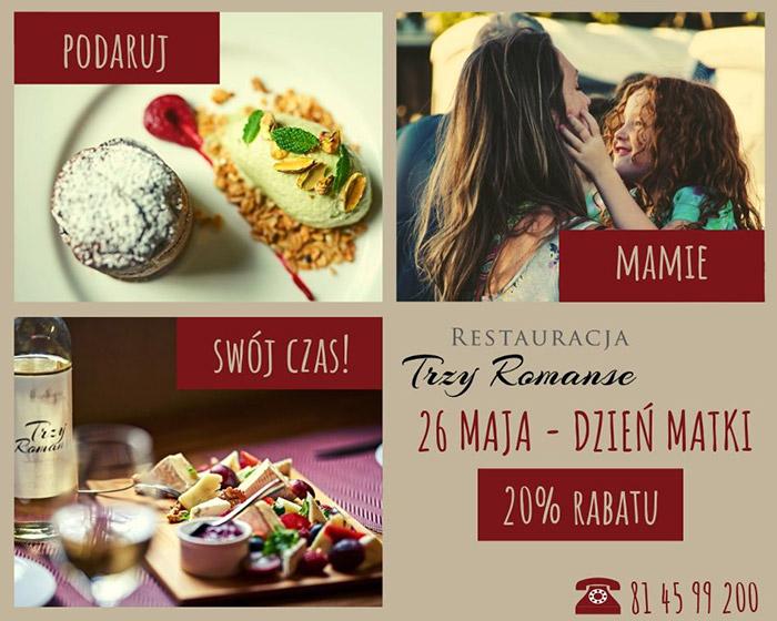 Dzień Matki w Lublinie