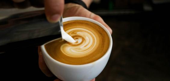 Kawa w Krakowie - gdzie?