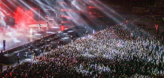 Orange Warsaw Festival w Warszawie
