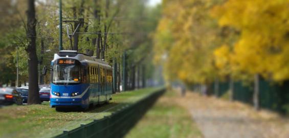 Alternatywne zwiedzanie Krakowa