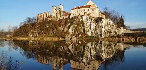 Tyniec, Ojców i inne atrakcje obok Krakowa