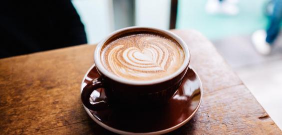 Relaks w Warszawie - wybierz kawiarnię