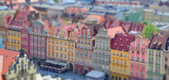 Atrakcje we Wrocławiu na wiosnę