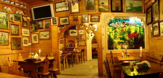 Gdzie zjeść w Zakopanem? Najlepsze restauracje