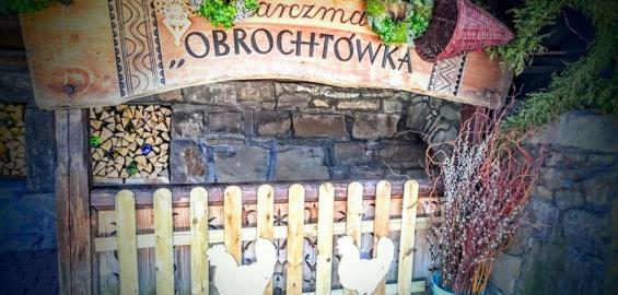 Karczma Obrochtówka - zjedz smacznie w Zakopanem