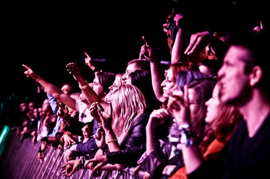 Koncerty w Warszawie w 2018