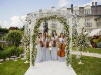 Galeria_Glamour String Quartet
