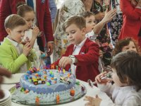 Galeria_Urodziny Mai, Zuzi i Antosia