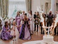 Galeria_Bal Księżniczki Hani zorganizowany przez Fundacje Mam Marzenie